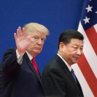 donald-trum-xi-jinping-us-china-trade-war-afp