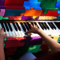 Когда-то Борисовская фабрика музыкальных инструментов выпускала по 20 тысяч пианино в год. Сегодня фабрики нет. Фото: Reuters