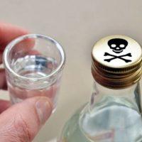 По оценкам Всемирной организации здравоохранения и представительства Международного валютного фонда, доля поддельного алкоголя в Украине превысила 50 процентов