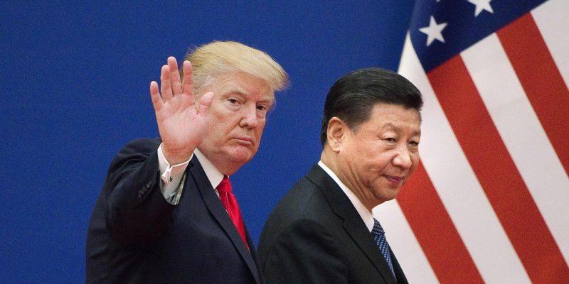 donald-trum-xi-jinping-us-china-trade-war-afp